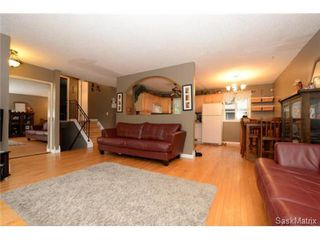 Photo 12: 15 BERENSON Avenue in Regina: Normanview West Single Family Dwelling for sale (Regina Area 02)  : MLS®# 503577