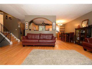 Photo 13: 15 BERENSON Avenue in Regina: Normanview West Single Family Dwelling for sale (Regina Area 02)  : MLS®# 503577