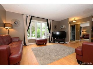 Photo 11: 15 BERENSON Avenue in Regina: Normanview West Single Family Dwelling for sale (Regina Area 02)  : MLS®# 503577