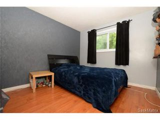 Photo 20: 15 BERENSON Avenue in Regina: Normanview West Single Family Dwelling for sale (Regina Area 02)  : MLS®# 503577