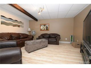 Photo 31: 15 BERENSON Avenue in Regina: Normanview West Single Family Dwelling for sale (Regina Area 02)  : MLS®# 503577
