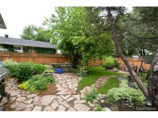 Photo 4: 15 BERENSON Avenue in Regina: Normanview West Single Family Dwelling for sale (Regina Area 02)  : MLS®# 503577