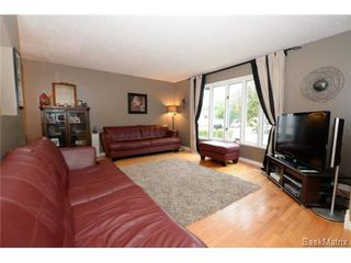 Photo 19: 15 BERENSON Avenue in Regina: Normanview West Single Family Dwelling for sale (Regina Area 02)  : MLS®# 503577