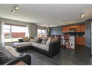 Photo 7: 108 EVERGLEN Rise SW in CALGARY: Evergreen Residential Detached Single Family for sale (Calgary)  : MLS®# C3623982