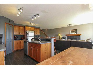 Photo 3: 108 EVERGLEN Rise SW in CALGARY: Evergreen Residential Detached Single Family for sale (Calgary)  : MLS®# C3623982