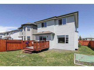 Photo 20: 108 EVERGLEN Rise SW in CALGARY: Evergreen Residential Detached Single Family for sale (Calgary)  : MLS®# C3623982