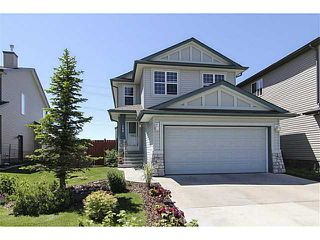Photo 1: 108 EVERGLEN Rise SW in CALGARY: Evergreen Residential Detached Single Family for sale (Calgary)  : MLS®# C3623982