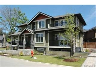 Photo 1:  in VICTORIA: VR Six Mile Single Family Detached for sale (View Royal)  : MLS®# 469354