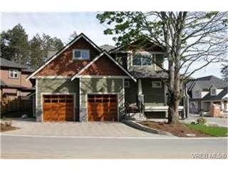 Photo 2:  in VICTORIA: VR Six Mile Single Family Detached for sale (View Royal)  : MLS®# 469354