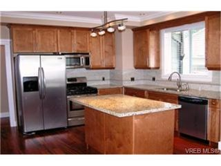 Photo 3:  in VICTORIA: VR Six Mile Single Family Detached for sale (View Royal)  : MLS®# 469354