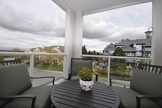 Photo 8: 306 4600 Westwater Drive in Copper Sky: Steveston South Home for sale ()  : MLS®# V921012