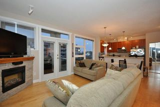 Photo 3: 306 4600 Westwater Drive in Copper Sky: Steveston South Home for sale ()  : MLS®# V921012