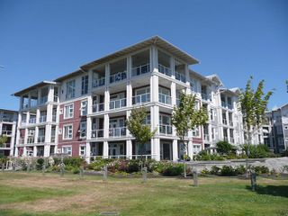 Photo 9: 306 4600 Westwater Drive in Copper Sky: Steveston South Home for sale ()  : MLS®# V921012