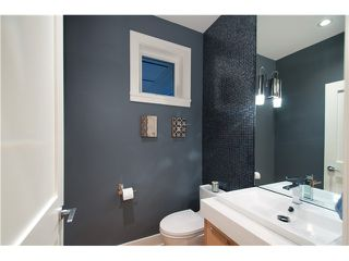 Photo 18: 1569 JEFFERSON Avenue in West Vancouver: Ambleside House for sale : MLS®# V1073552