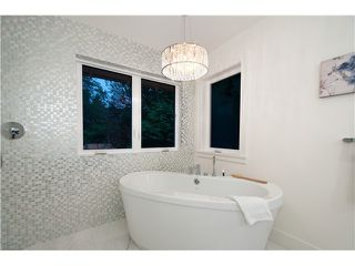 Photo 17: 1569 JEFFERSON Avenue in West Vancouver: Ambleside House for sale : MLS®# V1073552