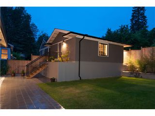 Photo 20: 1569 JEFFERSON Avenue in West Vancouver: Ambleside House for sale : MLS®# V1073552