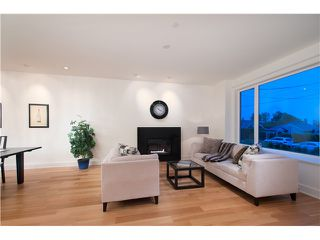 Photo 7: 1569 JEFFERSON Avenue in West Vancouver: Ambleside House for sale : MLS®# V1073552