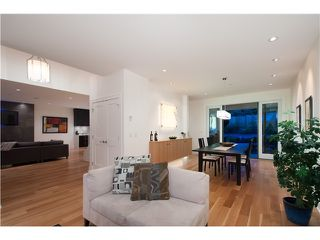 Photo 8: 1569 JEFFERSON Avenue in West Vancouver: Ambleside House for sale : MLS®# V1073552