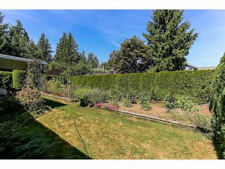 "Photo 19: 15665 93RD Avenue in Surrey: Fleetwood Tynehead House for sale in ""Belair Estates"" : MLS®# F1417825"