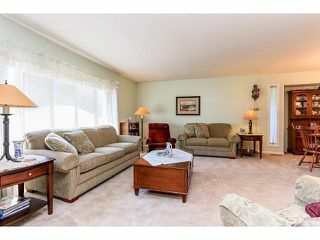 """Photo 3: 15665 93RD Avenue in Surrey: Fleetwood Tynehead House for sale in """"Belair Estates"""" : MLS®# F1417825"""