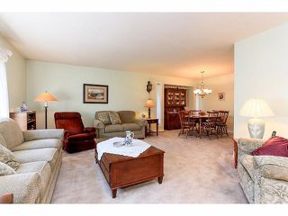"""Photo 4: 15665 93RD Avenue in Surrey: Fleetwood Tynehead House for sale in """"Belair Estates"""" : MLS®# F1417825"""