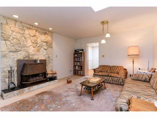 """Photo 11: 15665 93RD Avenue in Surrey: Fleetwood Tynehead House for sale in """"Belair Estates"""" : MLS®# F1417825"""