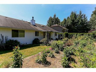 """Photo 20: 15665 93RD Avenue in Surrey: Fleetwood Tynehead House for sale in """"Belair Estates"""" : MLS®# F1417825"""