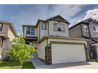 Main Photo: 582 COOPERS Drive SW: Airdrie Residential Detached Single Family for sale : MLS®# C3627779