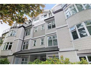 "Photo 13: 301 788 W 14TH Avenue in Vancouver: Fairview VW Condo for sale in ""OAKWOOD WEST"" (Vancouver West)  : MLS®# V1079669"