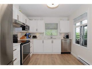 "Photo 1: 301 788 W 14TH Avenue in Vancouver: Fairview VW Condo for sale in ""OAKWOOD WEST"" (Vancouver West)  : MLS®# V1079669"