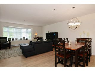 "Photo 5: 301 788 W 14TH Avenue in Vancouver: Fairview VW Condo for sale in ""OAKWOOD WEST"" (Vancouver West)  : MLS®# V1079669"