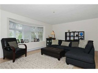 "Photo 3: 301 788 W 14TH Avenue in Vancouver: Fairview VW Condo for sale in ""OAKWOOD WEST"" (Vancouver West)  : MLS®# V1079669"