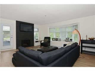 "Photo 4: 301 788 W 14TH Avenue in Vancouver: Fairview VW Condo for sale in ""OAKWOOD WEST"" (Vancouver West)  : MLS®# V1079669"
