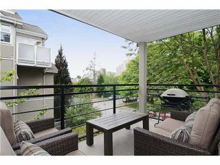 "Photo 12: 301 788 W 14TH Avenue in Vancouver: Fairview VW Condo for sale in ""OAKWOOD WEST"" (Vancouver West)  : MLS®# V1079669"