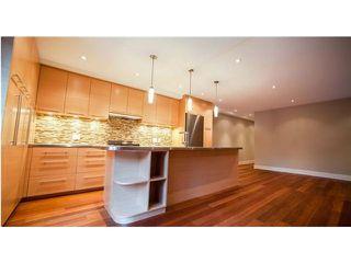 Photo 5: 1846 W 12TH AV in Vancouver: Kitsilano Condo for sale (Vancouver West)  : MLS®# V1092832