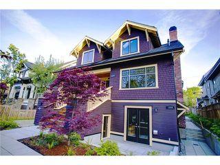 Photo 8: 1846 W 12TH AV in Vancouver: Kitsilano Condo for sale (Vancouver West)  : MLS®# V1092832