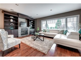 Photo 3: 4615 NAPIER ST in Burnaby: Brentwood Park House for sale (Burnaby North)  : MLS®# V1112364