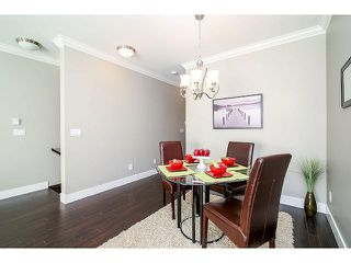 Photo 7: # 75 6383 140TH ST in Surrey: Sullivan Station Condo for sale
