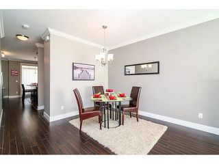 Photo 6: # 75 6383 140TH ST in Surrey: Sullivan Station Condo for sale