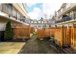 Photo 19: # 75 6383 140TH ST in Surrey: Sullivan Station Condo for sale