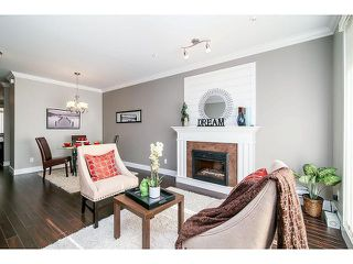 Photo 5: # 75 6383 140TH ST in Surrey: Sullivan Station Condo for sale