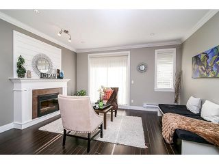 Photo 2: # 75 6383 140TH ST in Surrey: Sullivan Station Condo for sale