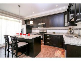 Photo 8: # 75 6383 140TH ST in Surrey: Sullivan Station Condo for sale
