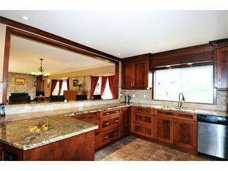 Photo 8: 20512 123B AV in Maple Ridge: Northwest Maple Ridge House for sale : MLS®# V1123570