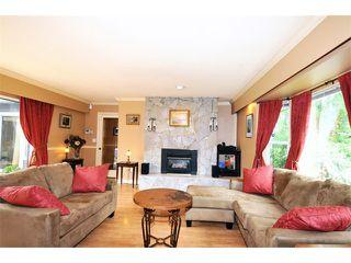 Photo 3: 20512 123B AV in Maple Ridge: Northwest Maple Ridge House for sale : MLS®# V1123570