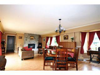 Photo 5: 20512 123B AV in Maple Ridge: Northwest Maple Ridge House for sale : MLS®# V1123570