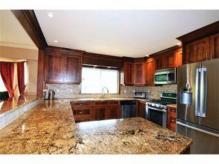 Photo 7: 20512 123B AV in Maple Ridge: Northwest Maple Ridge House for sale : MLS®# V1123570