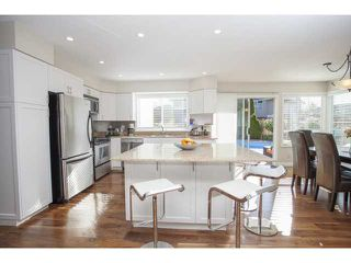 Photo 3: 13065 19 AV in Surrey: Crescent Bch Ocean Pk. House for sale (South Surrey White Rock)  : MLS®# F1437220
