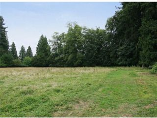 Main Photo: 19357 48TH AV in Surrey: Cloverdale BC House for sale (Cloverdale)  : MLS®# F1431015
