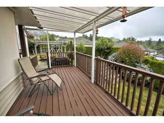 Photo 3: 8034 LITTLE TE in Mission: Mission BC House for sale : MLS®# F1447088